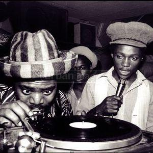 Nu Bass & Funky Mix