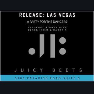 Black Irish @ RELEASE: Las Vegas Presents The Showdown: Part 1 Live @ Juicy Beets Las Vegas 6/10/17