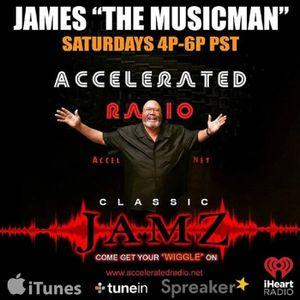 Classic Jamz 10-1-16