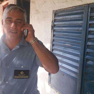 CRIO INSPECTOR MARCELO TABORDA | Robo en CENTRICA heladeria en VGB