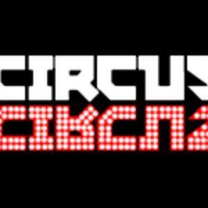 Circus Competition - Dub Techno / Techno Mix