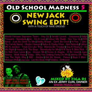 Old School Madness - New Jack Swing