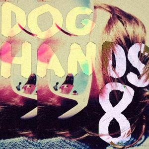 Dog Hands 8