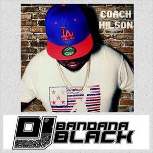 Coach [Interview] with @DJBandanaBlack
