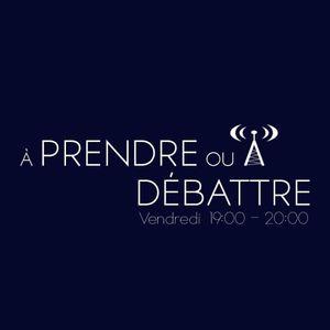 Philippe Poutou sur Web7Radio