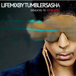 Bar 15 (life mix) dedicated to Prince