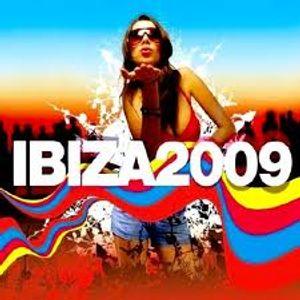 Arturo Verano @ Ibiza Party Summer Ending 2009 Mix