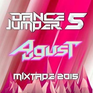 DJ AUGUST - DANCE JUMPER 5