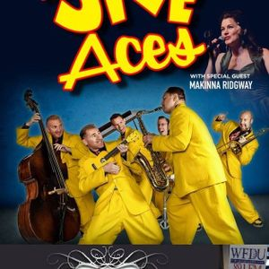 Redneck Chats with The Jive Aces on The Gumbo YaYa Radio Show 12-11-17