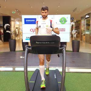 Bėgikai.lt #8 | Vaidas Žlabys is back on track!
