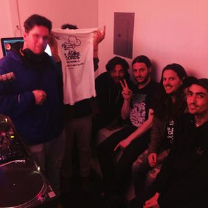 2MR Transmissions with Sage Caswell & Earth Boys