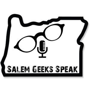 Salem Geeks Speak EP64 - Buhgogen