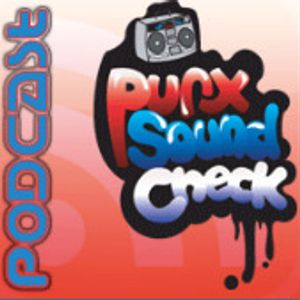 Blaze Tripp Guest Mix on Punx Soundcheck Podcast