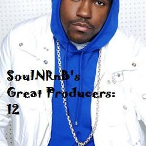 SoulNRnB's Great Producers: Rodney Jerkins AKA Darkchild