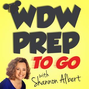 5 things I learned on my WDW trip – PREP115