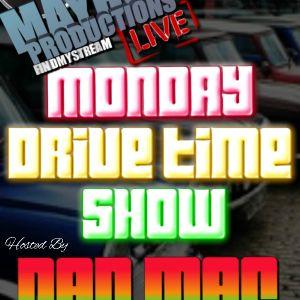 Mayhem live DAN MAC (DT) 15th August