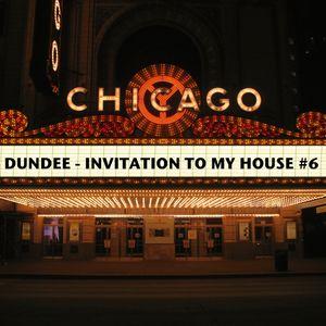 Invitation To My House #6