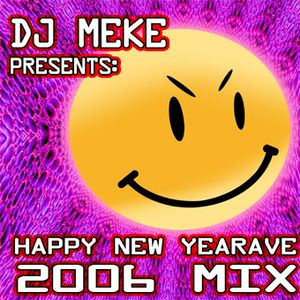 Happy New Yearave 2006