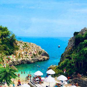 DJ Dust Surfers Mix from June 21 in Puglia (Salento)