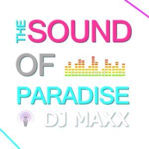 DJ Maxx -  Sound Of Paradise #21