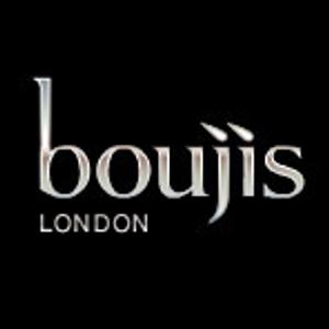 """BOUJIS Prest. BOUJIS BAZAAR  """" A Bazaar Mood """"  The Suite - 30/01/2013"""