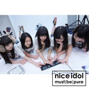 nice idol must (be) pure MIX