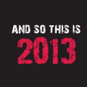 Dj KoRni - This is 2013