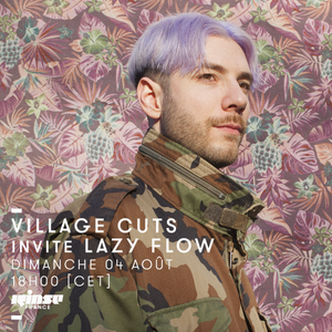 Exclusive Mix for Village Cuts on Rinse FR (BaileFunk/Dancehall/AfroHouse/Vogue/UKBass/JerseyClub)