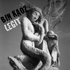 Kamikaze Podcast - Bin Kaoz