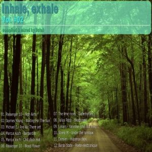 Inhale, exhale (Vol. 02)