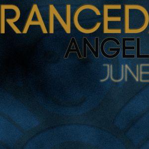 Angel Esteban@Solotrance Day - 10Th Aniversary