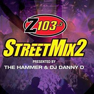 Z103.5 StreetMix 2