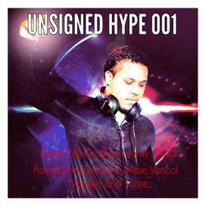 Unsigned Hype 001