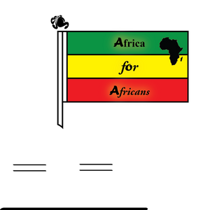 Africa for Africans