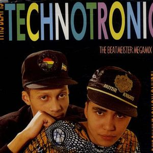 Technotronic Pump Up The Mix By Alex Quot The Beatmeister