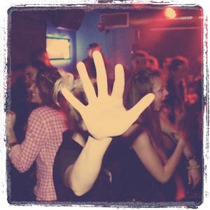 DJ's ZAK & CARLITO LIVE @ KLUB KINO GRIČ (31.10.2012)