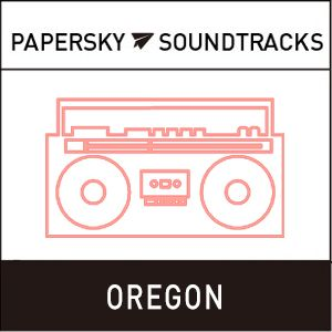 PAPERSKY:OREGON|cycling