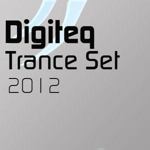 Digiteq-Trance Set 10/09/2012