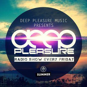 Deep Pleasure  2016 06 03