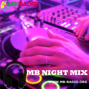 MB NIGHT MIX - 3/2013