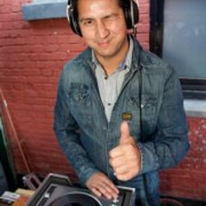 dj contest mix 2013