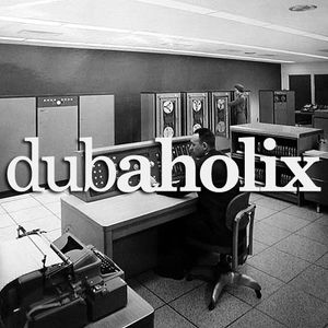Dubaholix Drum And Bass Mix