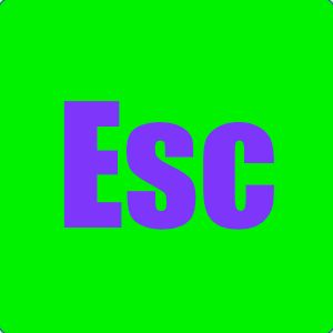 Esc @ GRAV.UP! - September 2012