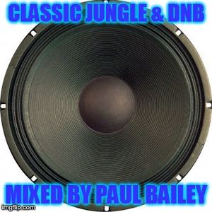 Classic Jungle & DnB