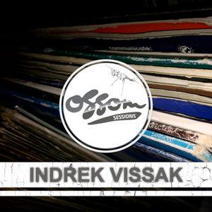 Ossom Sessions // 20.05.2015 // by Indrek Vissak