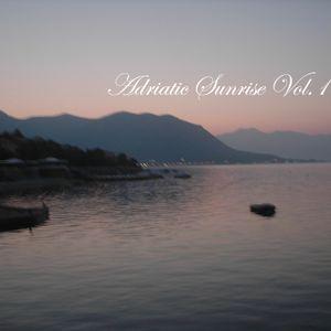 Adriatic Cafe - Adriatic Sunrise Vol.1