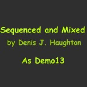 Demo13 - Mixtape (2a) [part 1]