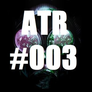 ATR | PODCAST #003