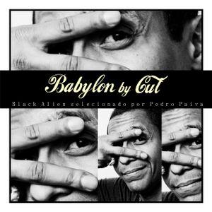 Babylon by Cut (Black Alien select)