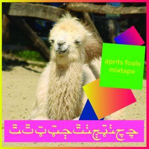 Headshotboyz - April's Foals Mixtape (2011)